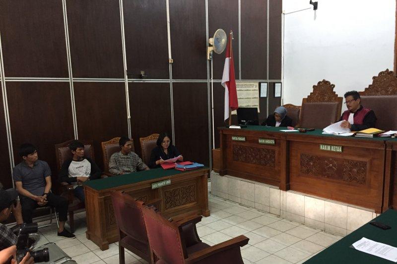 Hakim menolak permohonan empat pengamen Cipulir korban salah tangkap