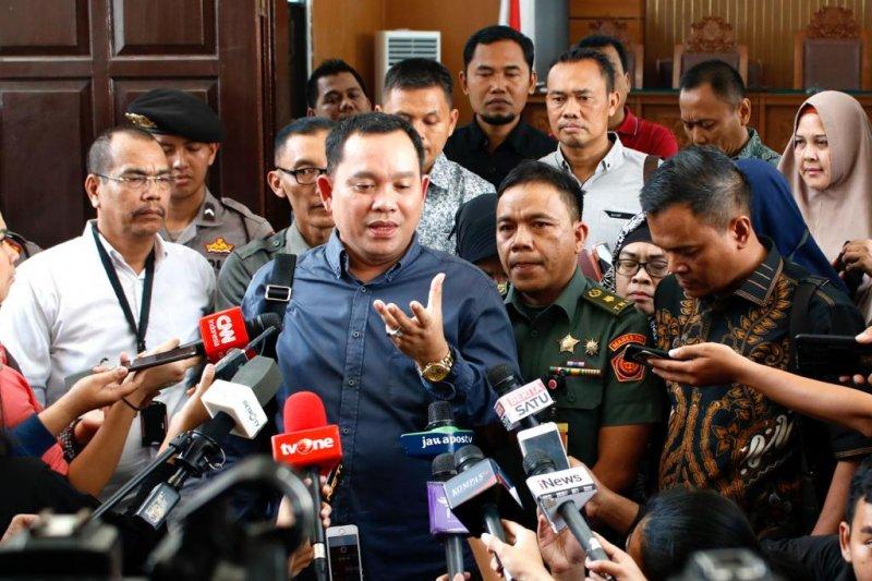 Kuasa hukum Kivlan Zen akan ajukan empat gugatan baru ke PN Jaksel