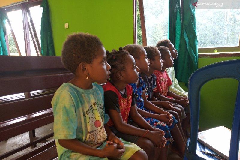 BNN: Ketahanan remaja Papua Barat terhadap peredaran narkoba rendah