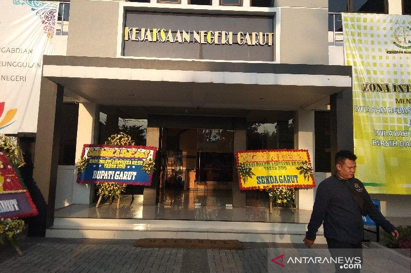 Kejari periksa pejabat Pemkab Garut terkait dugaan korupsi di DPRD