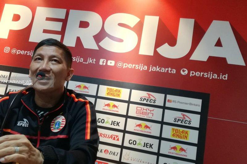 CEO Persija: Panpel PSM Makassar tidak cakap gelar pertandingan