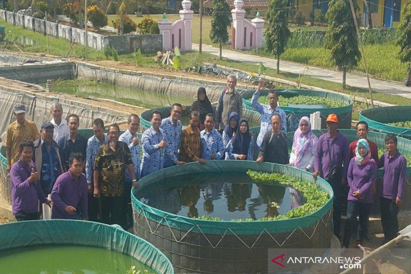 """DKP Kulon Progo mendorong pembudi daya ikan menerapkan """"Bule Kolbu"""""""