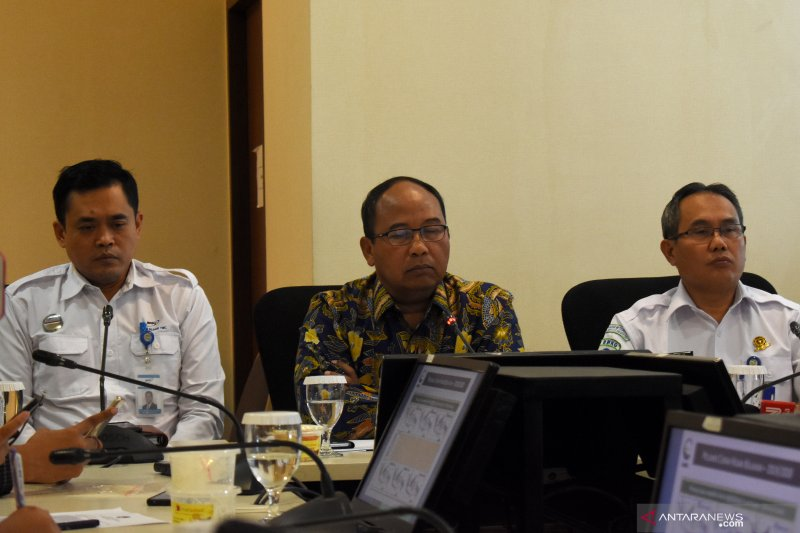 Kemenko PMK: 28 provinsi terancam kekeringan risiko sedang-tinggi