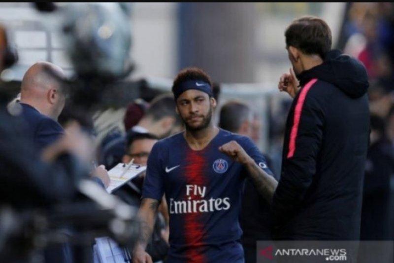 Coutinho kaburkan impian Neymar balik ke Barcelona