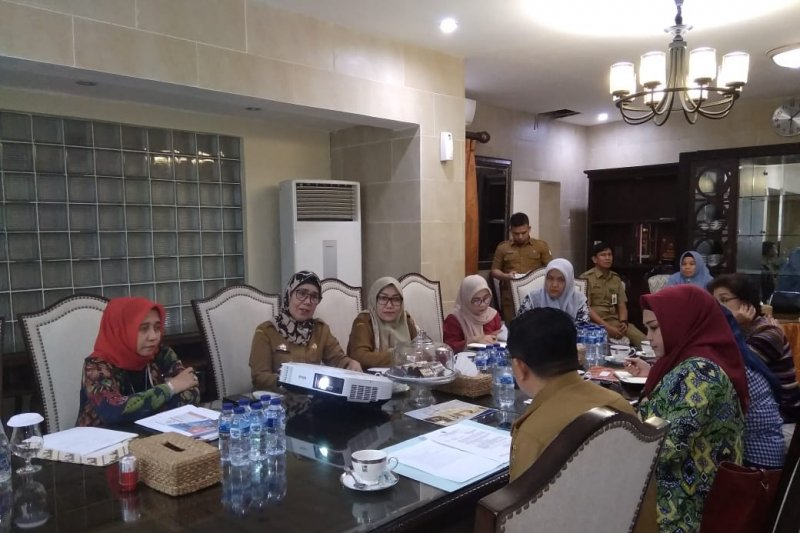 Dekranasda Kota Makassar siap sukseskan Musda Dekranasda Sulsel