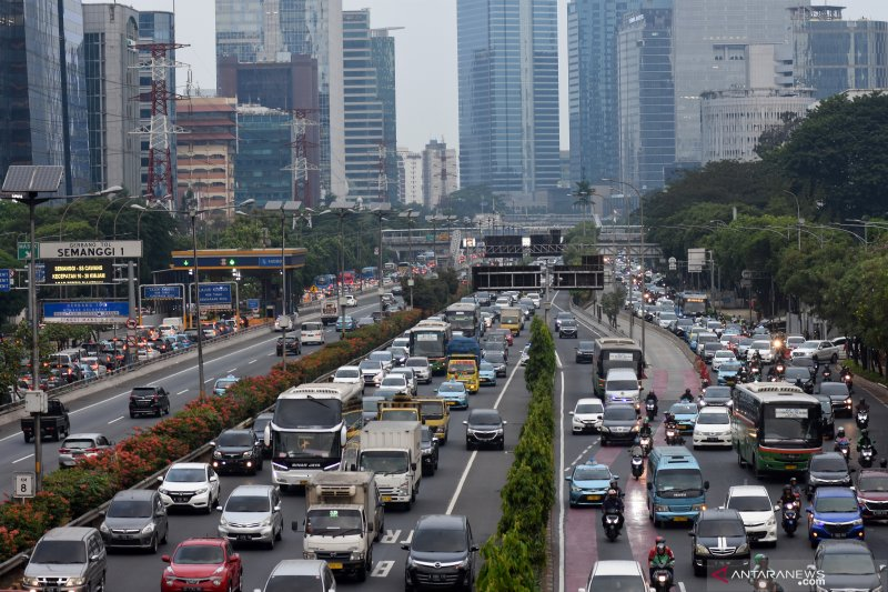 Kini giliran Indonesia pindahkan ibu kota