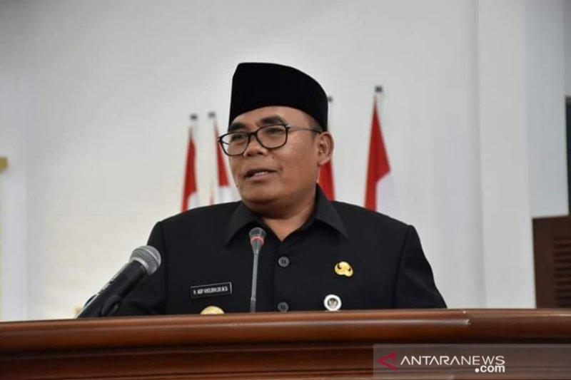 Calon kepala desa di Pekalongan dilarang lakukan politik uang