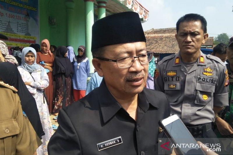 Pemkab Cianjur kawal dan awasi program bantuan pusat