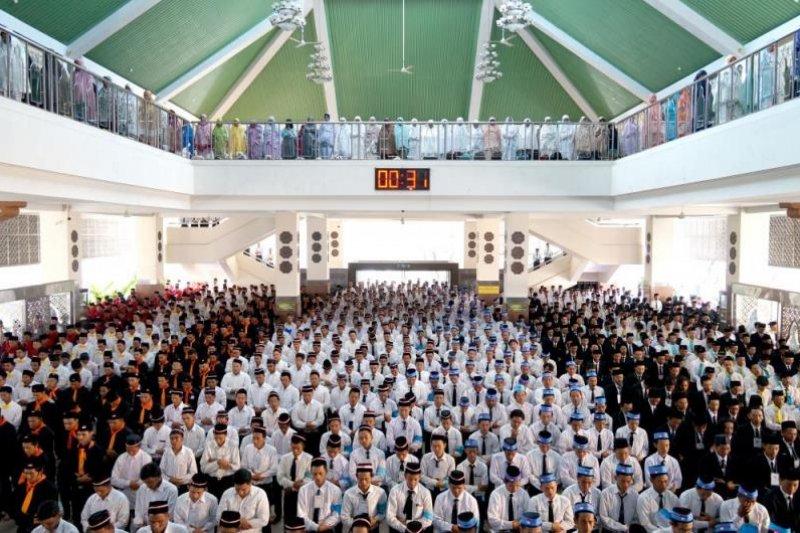 1.728 peserta lolos jalur mandiri UIN Sunan Kalijaga