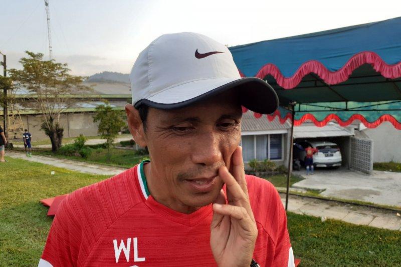 Weliansyah akan berikan yang terbaik untuk Semen Padang FC