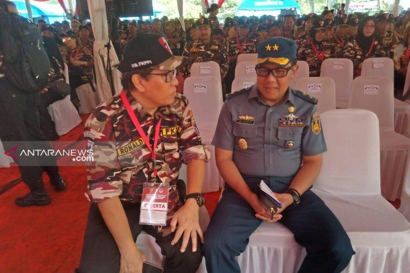 FKPPI Jatim munculkan enam figur Bacawali Surabaya