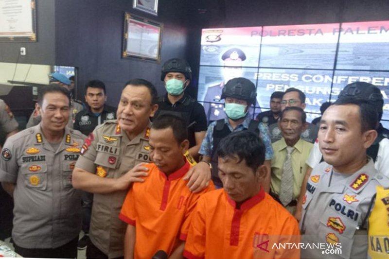Polisi tangkap teknisi audio mobil bawa 13 kilogram sabu