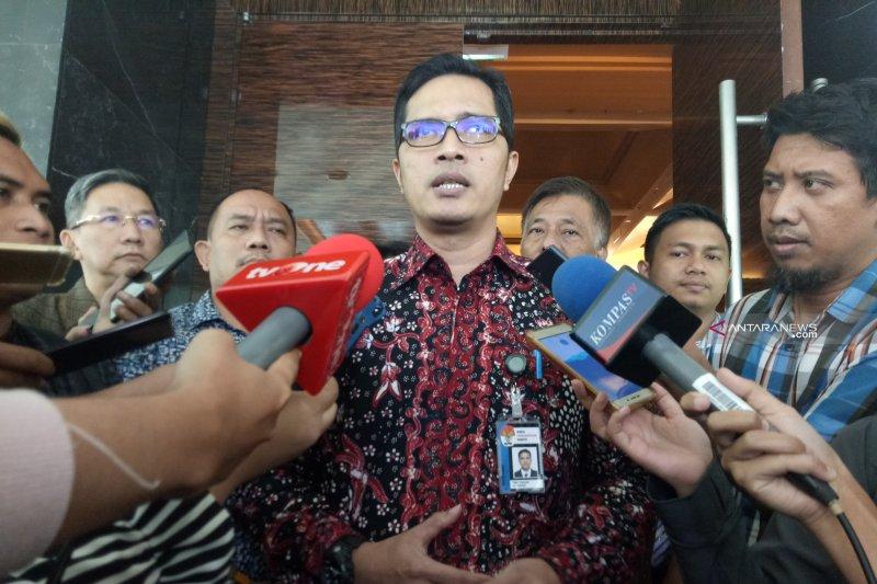 KPK: Syafruddin vonis lepas bukanlah bebas