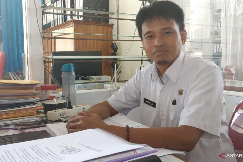 Program Gapura Mantap Tanah Datar rehab 2.174 RTLHhingga 2018