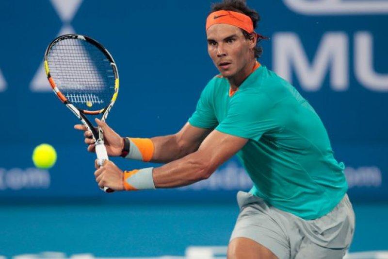 Petenis putri Spanyol Muguruza kagumi fisik dan mental Rafael Nadal