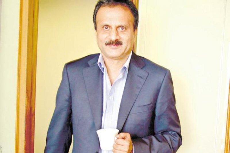 Konglomerat kopi India VG Siddhartha ditemukan tewas