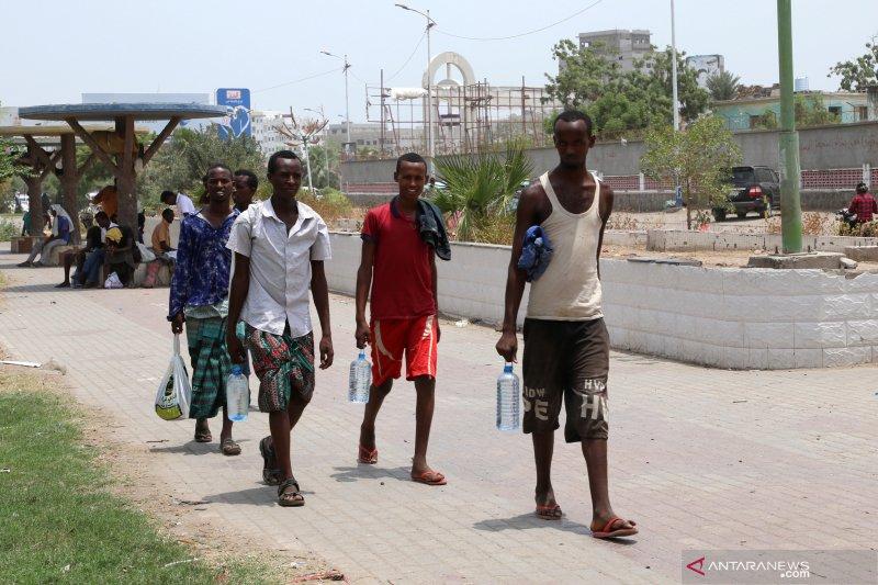 PBB: Kemungkinan terdapat 300 korban tewas kapal terbalik di Yaman