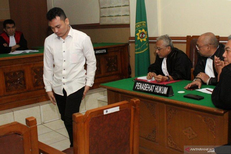 Vonis hukuman  mati terdakwa pembunuh satu keluarga