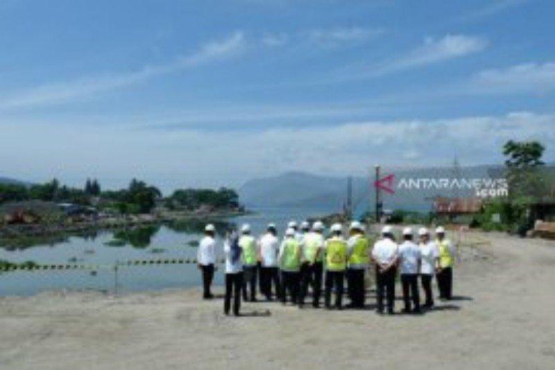 Presiden: Danau Toba perlu dipomosikan secara maksimal