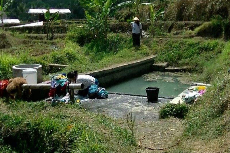1.319 Desa di Jateng dilanda kekeringan