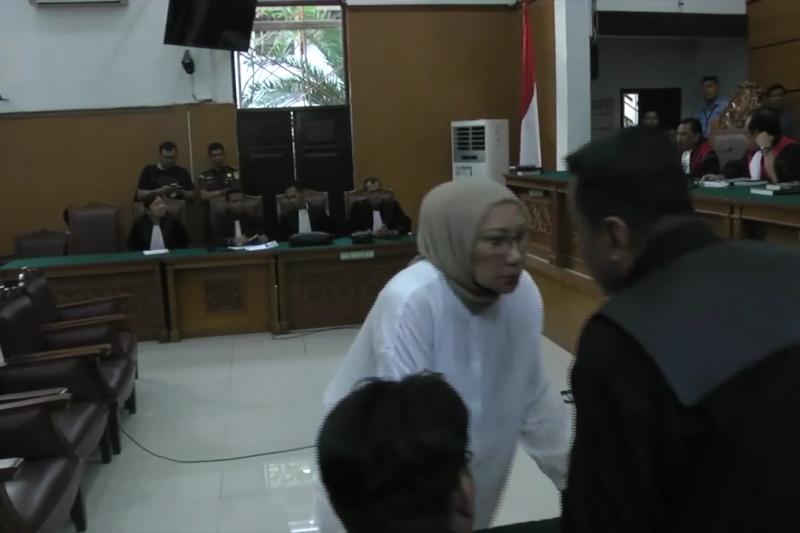 Pertimbangan vonis 2 tahun untuk Ratna Sarumpaet