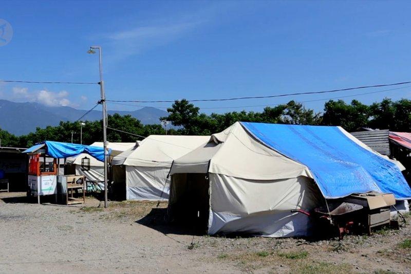 Pascabencana, 14 kasus pernikahan dini di kamp pengungsian Pasigala