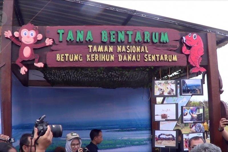 Keberadaan taman nasional tingkatkan kunjungan wisatawan