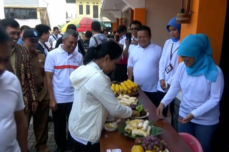 Memperluas jaringan BUMN Shop demi sejahtera warga desa