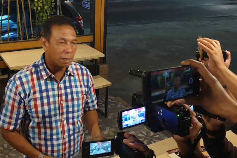 Polisi kejar provokator penyerangan  anggota Polres Empat Lawang