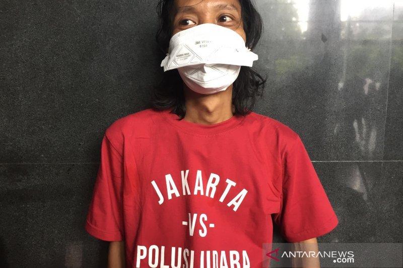 Jakarta kemarin, gugatan polusi ditunda hingga Ingub bagi pejalan kaki