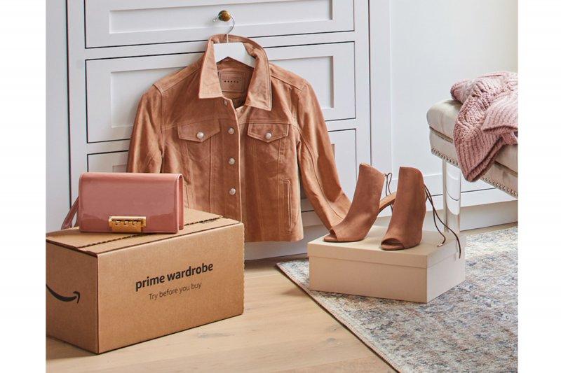 Amazon luncurkan layanan langganan baju bulanan Personal Shopper