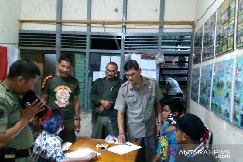 Mulai tahun ini, mantan narapidana yang baru keluar penjara di Solok diberi bantuan modal usaha