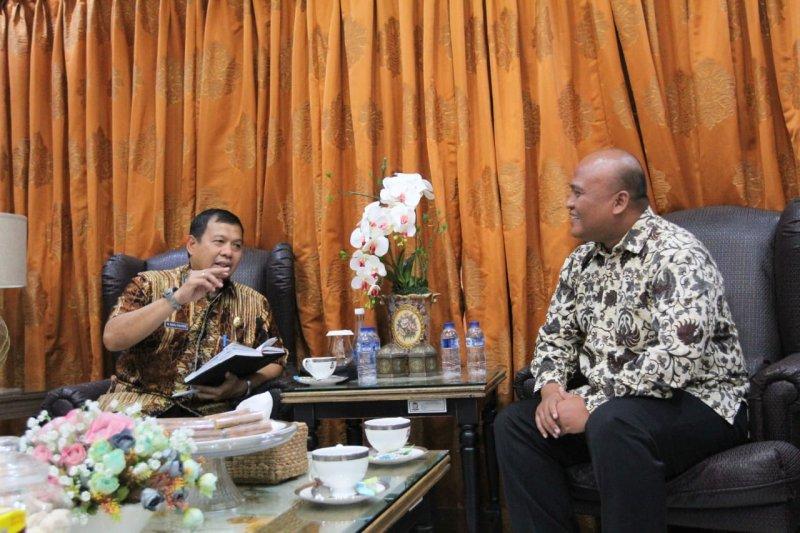 Kanwil VI KPPU Makassar diminta tegas awasi persaingan usaha