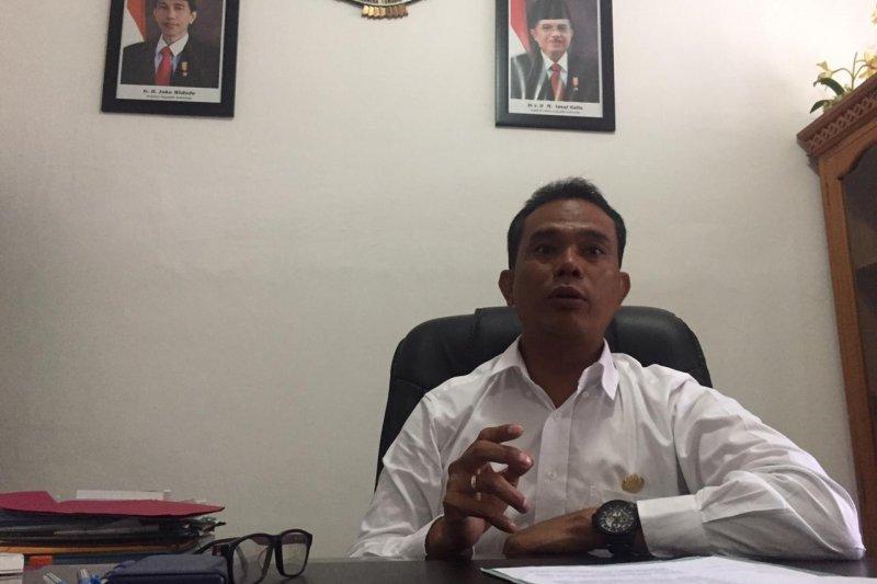 12 pasien DBD dirawat RSUD Mentawai selama Juli 2019