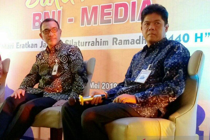 BNI Makassar bidik rekening baru melalui BNI Travel dan Expo