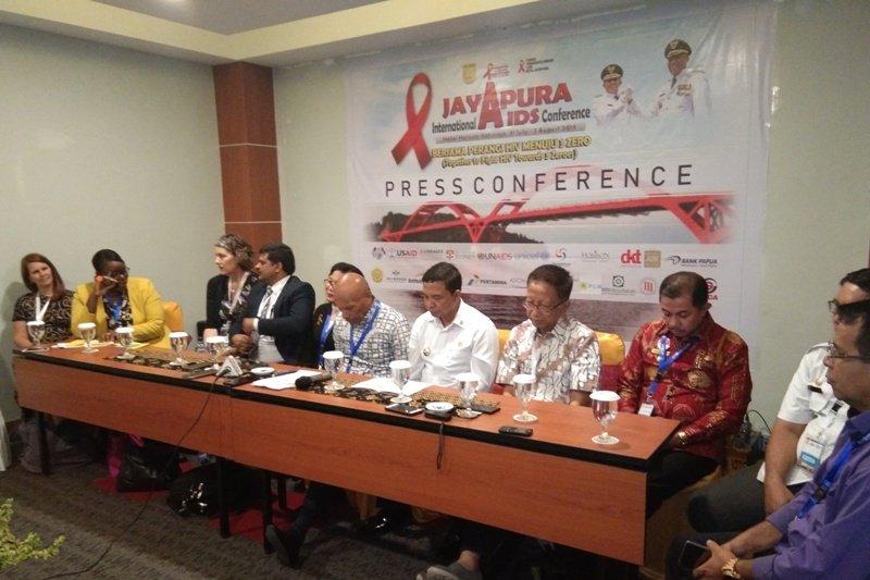 Kampanye penyelamatan ODHA manfaatkan momentum JIAC
