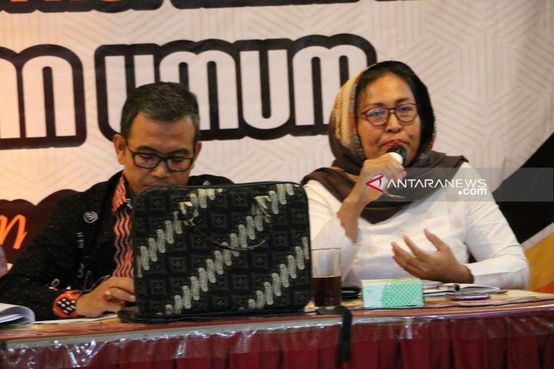 KPU Kulon Progo mengusulkan zonasi APK sebatas rambu-rambu larangan