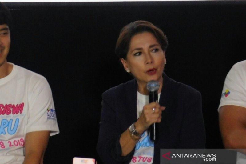 Aktris senior Widyawati raih penghargaan ajang APFF 2020