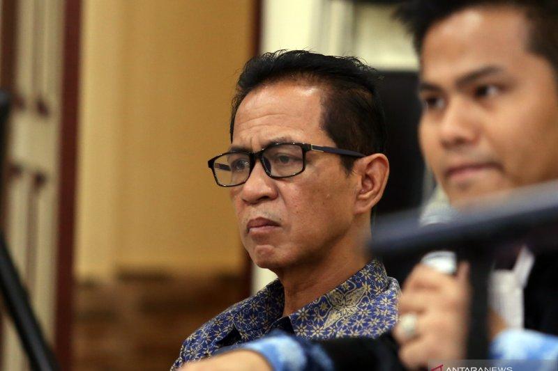 Bupati Mesuji dituntut 8 tahun penjara terkait suap fee proyek