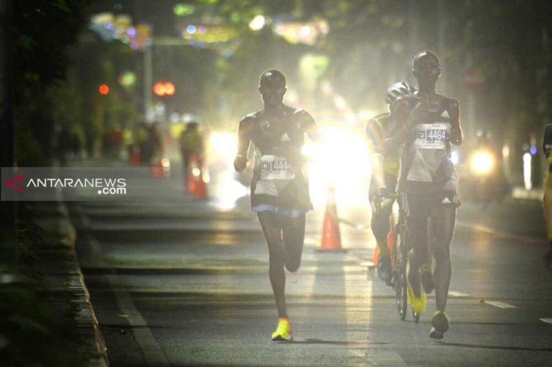 Dishub-Satlantas siapkan rekayasa lalu lintas Surabaya Marathon 2019