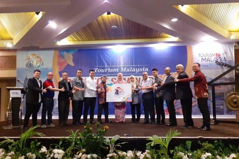 400 ribu warga Indonesia berobat ke Malaysia hingga Agustus 2019