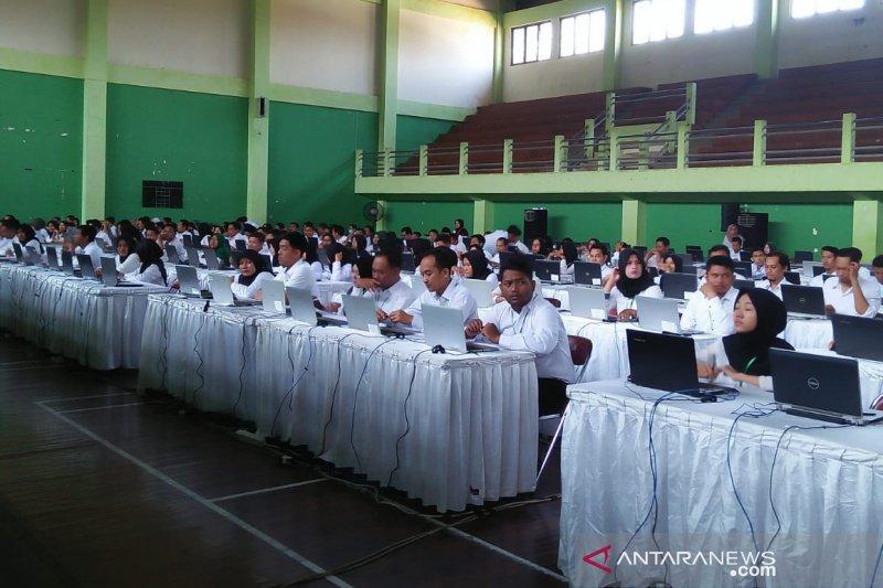 60 desa di Kudus ajukan pengisian perangkat desa