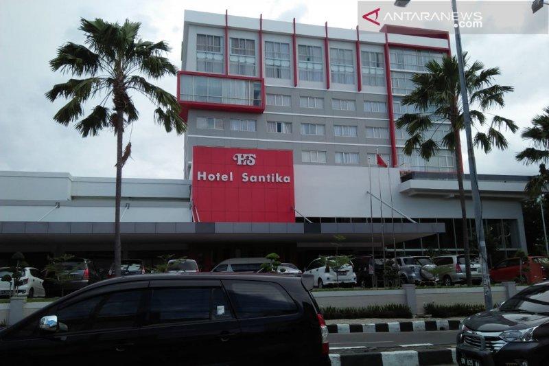 PHRI sebut kondisi perhotelan di Kota Palu pascabencana masih memprihatinkan