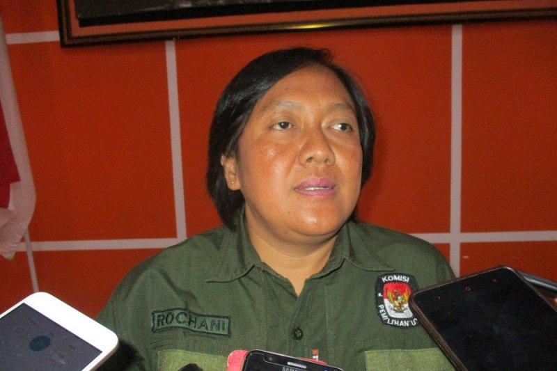KPU Jatim minta KPU di daerah teliti soal anggaran