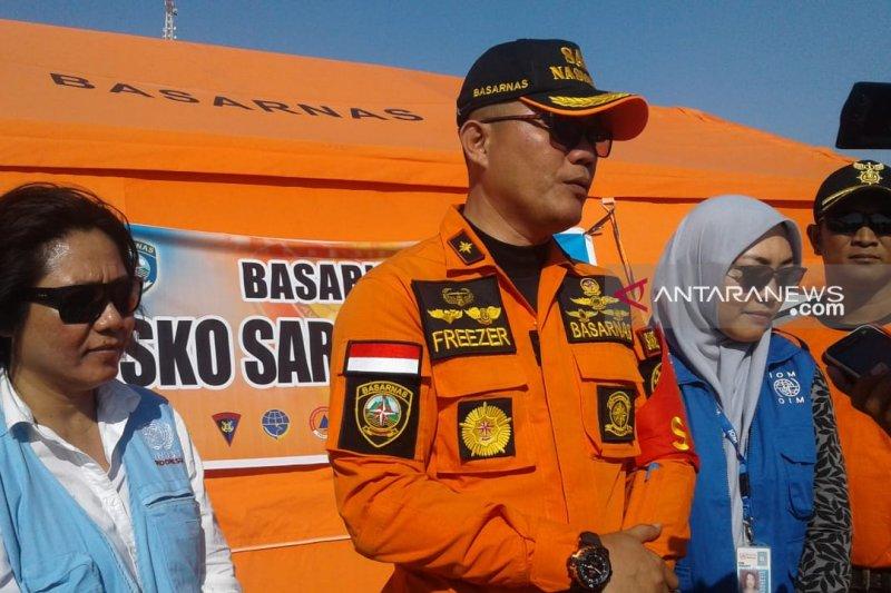Kupang dan Aceh jadi lokasi latihan SAR nasional