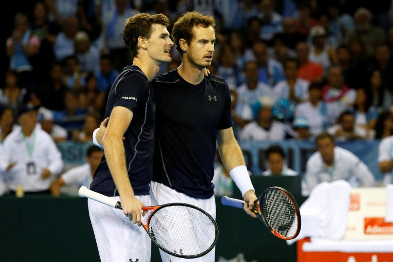 Murray bersaudara menang di Washington Open