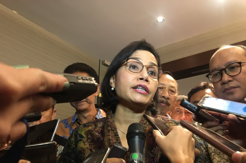 Menkeu rancang tax amnesty jilid II