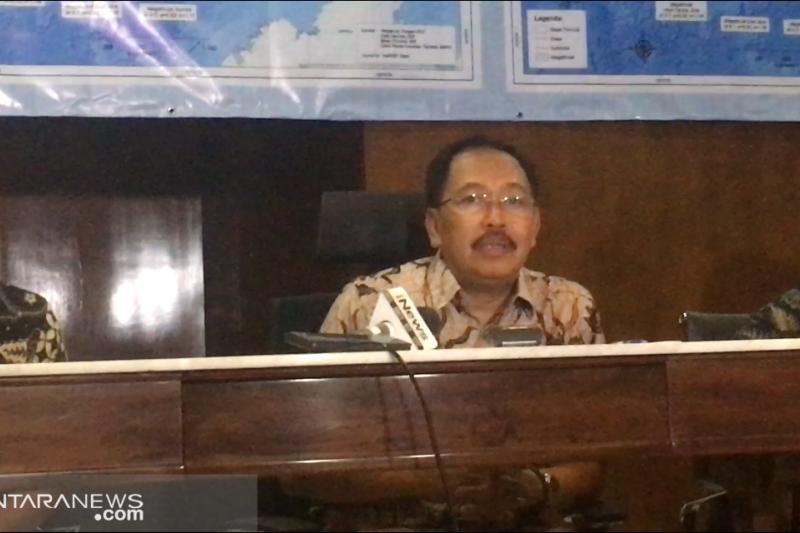 Kepala BNPB cek wilayah terdampak gempa di Pandeglang, Banten
