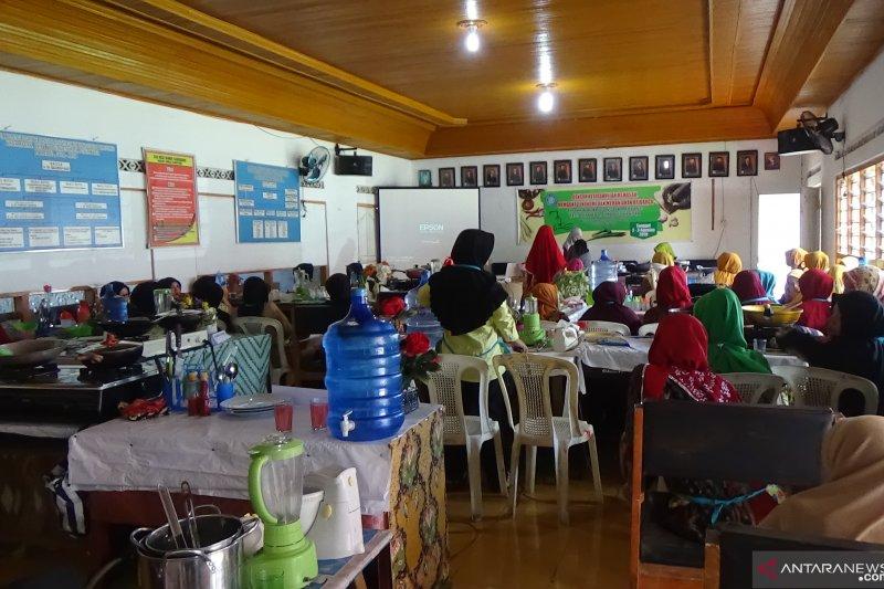 Sungai Kamuyang Limapuluh Kota siasati Dana Nagari dengan inovasi kuliner