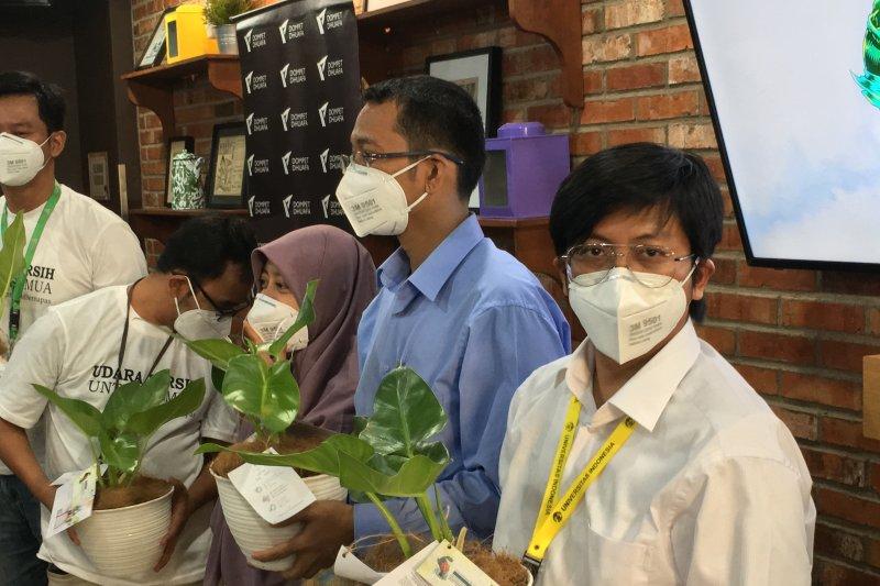 Pandangan dokter spesialis paru terhadap pencegahan polusi udara